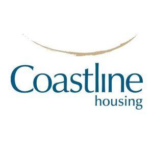 Mark England, Coastline Housing